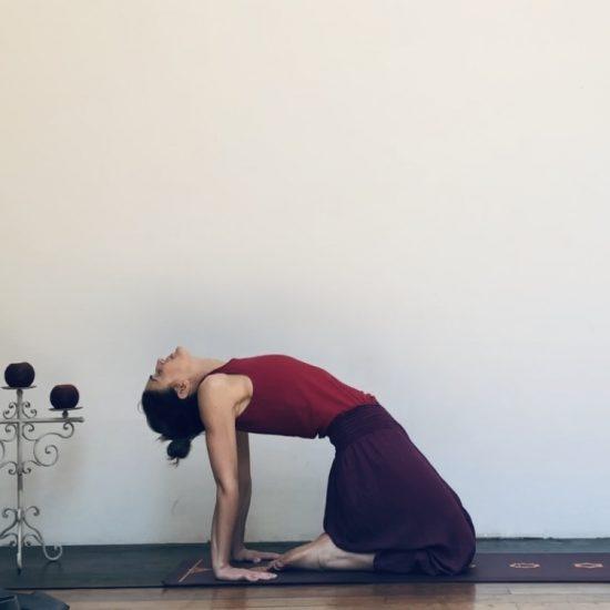 Corso Live Hatha Yoga