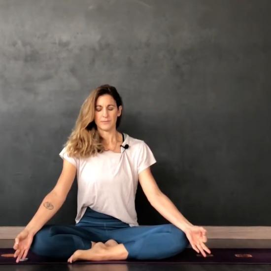 Yoga per Attori