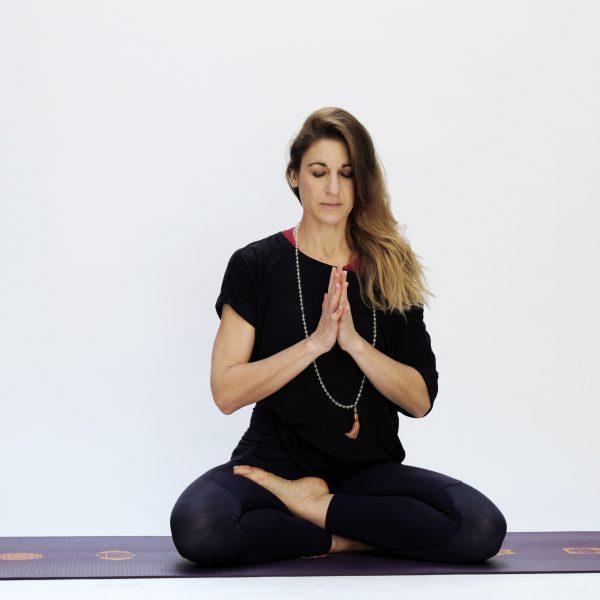 Meditazione e pranayama