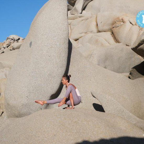 The Sea Yoga Revolution